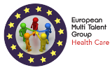 European Multi Talent Group Health Care BV